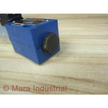 Rexroth Russia Mexico Bosch R978020512 Valve 4WE6D62/EG24N9K33L/62 - New No Box