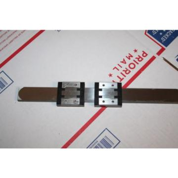 "REXROTH Canada Greece R044321201 (7210) Linear Motion Slides 10 5/8"" long"