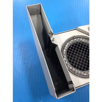 BOSCH Canada Australia REXROTH LECH-040N BLOWER FAN USED NICE (P2)