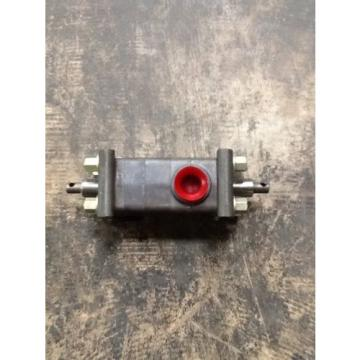 Rexroth USA India Pilot Air Control Valve 1/2D PD40020