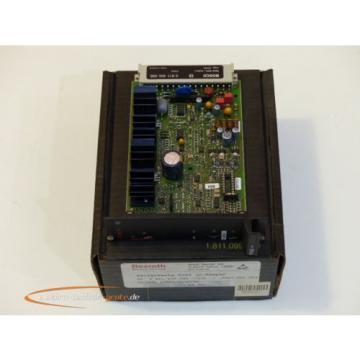 Bosch Greece Canada Rexroth 0 811 405 096 - 102 Leiterkarte PV45 > ungebraucht! <