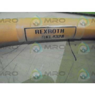 REXROTH Germany Japan RKL4328 *NEW NO BOX*