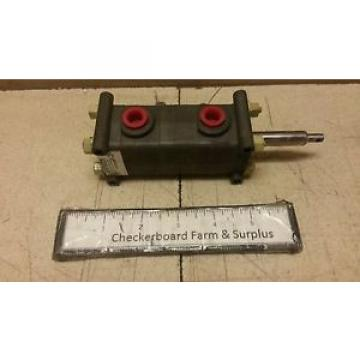 NOS Dutch Korea Rexroth Pilotair Pneumatic Control Valve 1/4-D PD20032 L1092 Type D