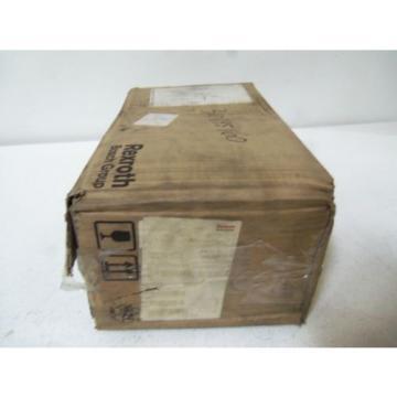 REXROTH Singapore Australia MSK050C-0600-NN-M1-UP1-NNNN SERVO MOTOR *NEW IN BOX*