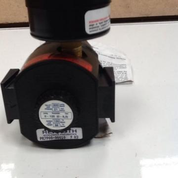Rexroth China Greece Control  Air Regulator PR-007900-00010