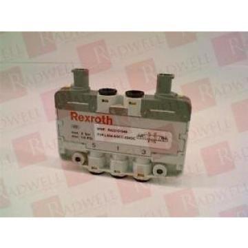 BOSCH Australia Egypt REXROTH R422101049 RQANS1