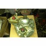 Aircraft hydraulic motor pump vintage rare